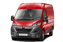 CITROEN JUMPER FOURGON TOLE 35 L3 H2 2.2 BLUEHDI 140 CV - CLUB