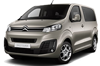 CITROEN SPACETOURER 2.0 BLUE HDI 180 EAT8 S/S - SHINE TAILLE M