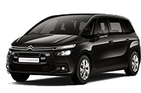 CITROEN GRAND C4 SPACETOURER PURETECH 130 S/S - C-SERIES