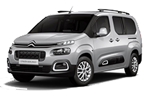 CITROEN NOUVEAU BERLINGO FEEL PACK TAILLE XL 7 PL 2021 1.5 BLUE HDI 130 S/S