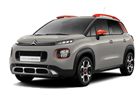CITROEN C3 AIRCROSS 1.5 BLUE HDI 100 S/S BVM6 - SHINE PACK