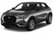 DS DS 3 CROSSBACK PURETECH 130 AUTOMATIQUE - GRAND CHIC