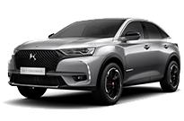 DS DS 7 CROSSBACK BLUE HDI 180 AUTOMATIQUE - BUSINESS