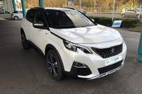 PEUGEOT 3008 SUV BLUE HDI 180 EAT8 S/S - GT