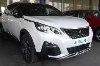 PEUGEOT 5008 SUV BLUE HDI 180 EAT8 S/S - GT