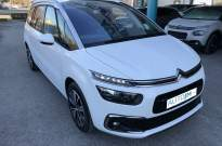 CITROEN GRAND C4 SPACETOURER BLUE HDI 130 S/S - FEEL