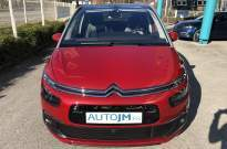 CITROEN GRAND C4 SPACETOURER BLUE HDI 130 EAT8 S/S - SHINE