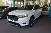 DS DS 7 CROSSBACK PURETECH 180 AUTOMATIQUE - GRAND CHIC
