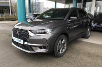 DS DS 7 CROSSBACK BLUE HDI 180 AUTOMATIQUE - GRAND CHIC