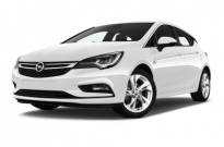 OPEL NOUVELLE ASTRA ULTIMATE 1.5 DIESEL 122 CH BVA9
