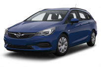 OPEL ASTRA SPORTS TOURER 5p