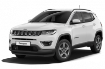 JEEP COMPASS MY20 LIMITED 1.6 I MULTIJET II 120 CH BVM6
