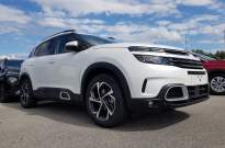 CITROEN C5 AIRCROSS 1.2 PURETECH 130 EAT8 S/S - SHINE PACK