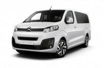 CITROEN SPACETOURER 2.0 BLUE HDI 145 EAT8 S/S - FEEL TAILLE XL