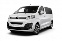 CITROEN SPACETOURER 2.0 BLUE HDI 145 S/S - FEEL TAILLE XS