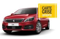 PEUGEOT 308 1.5 BLUE HDI 130 S/S - ALLURE PACK