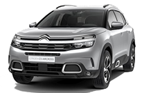 CITROEN C5 AIRCROSS C-SERIES 1.2 PURETECH 130 EAT8 S/S