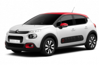 CITROEN C3 5p SHINE 1.5 BLUE HDI 100 S/S