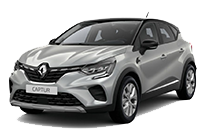 RENAULT NOUVEAU CAPTUR BUSINESS 1.3 TCE 140 EDC