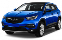 OPEL GRANDLAND X INNOVATION 1.2 TURBO 130CH BVA8