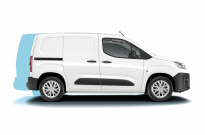CITROEN BERLINGO VAN CLUB D M 650 KG BLUEHDI 75