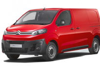 CITROEN JUMPY FG CLUB D XS 1.6 BLUEHDI 95