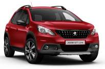 PEUGEOT 2008 SUV GT LINE 1.5 BLUE HDI 120 EAT6 S/S