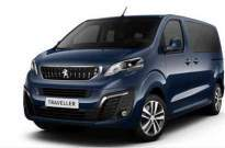 PEUGEOT TRAVELLER ALLURE STANDARD 2.0 BLUE HDI 180 EAT8 S/S