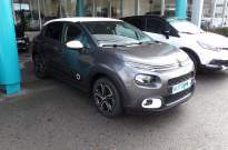 CITROEN C3 5p SHINE 1.2 PURETECH 110 EAT6 S/S