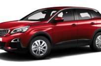 PEUGEOT 3008 SUV 5p ACTIVE BLUE HDI 130 EAT8 S/S