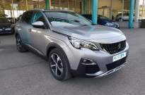 PEUGEOT 3008 SUV 5p ALLURE BLUE HDI 130 EAT8 S/S