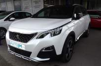 PEUGEOT 5008 SUV 5p GT LINE BLUE HDI 130 S/S
