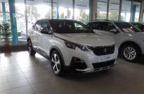 PEUGEOT 3008 SUV 5p CROSSWAY BLUE HDI 130 EAT8 S/S
