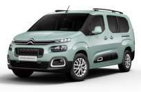 CITROEN NOUVEAU BERLINGO 5p SHINE TAILLE XL 1.5 BLUE HDI 130 EAT8 S/S