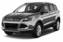 FORD KUGA ST LINE 2.0 TDCI 150 2WD