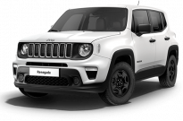 JEEP RENEGADE MY21 LIMITED 1.0 T3 120 CH BVM6