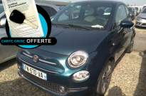 FIAT 500 MY20 SERIE 7 3p STAR 1.2 69 CH ECO PACK S/S