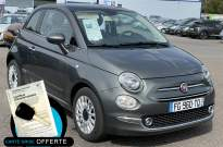 FIAT 500 MY20 SERIE 7 3p LOUNGE 1.2 69 CH ECO PACK S/S