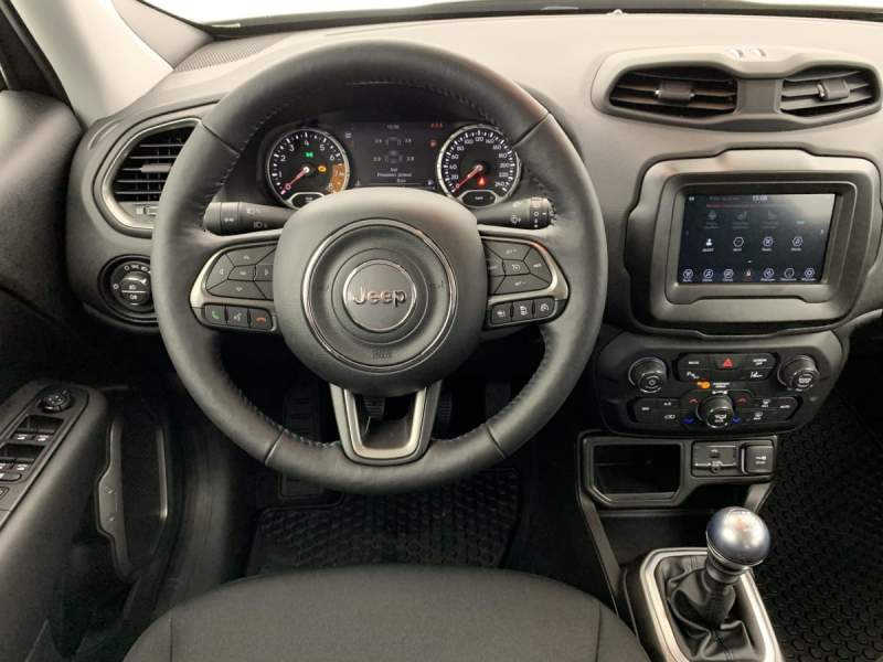 JEEP RENEGADE MY21 5p LIMITED 1.0 T3 120 CH BVM6