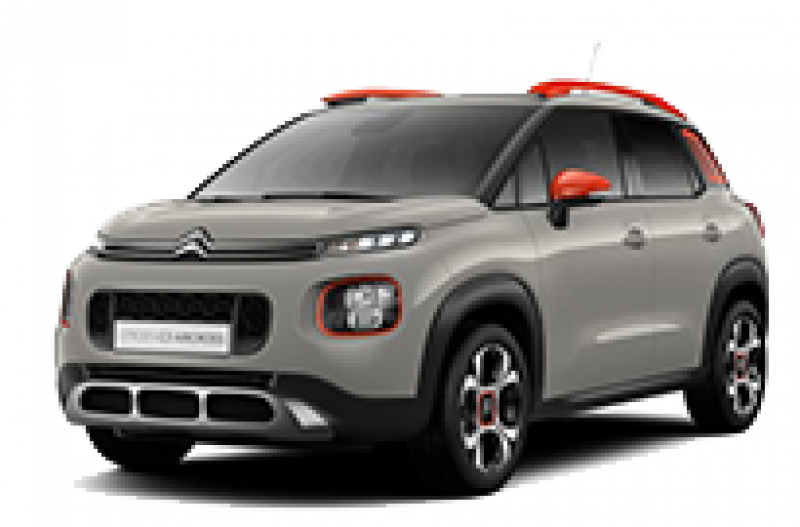 CITROEN C3 AIRCROSS 5p SHINE PACK 1.2 PURETECH 130 EAT6 S/S