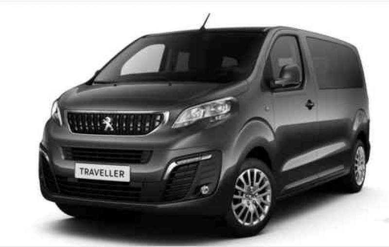 PEUGEOT TRAVELLER 4p ACTIVE STANDARD 2.0 BLUE HDI 140 EAT8 S/S