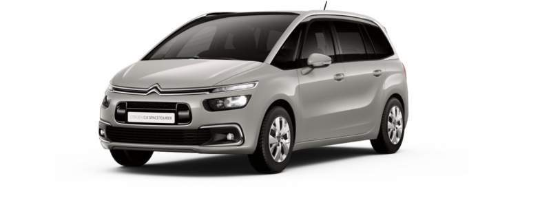 CITROEN GRAND C4 SPACETOURER 5p FEEL PURETECH 130 EAT8 S/S