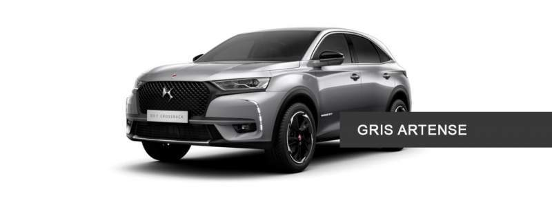 DS DS 7 CROSSBACK 5p PERFORMANCE LINE + PURETECH 180 AUTOMATIQUE