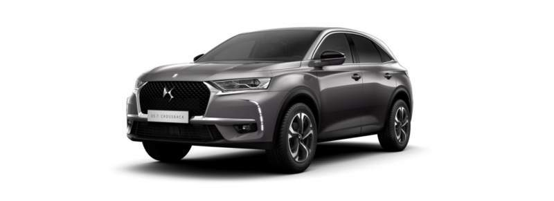DS DS 7 CROSSBACK 5p
