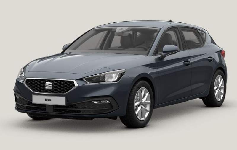 SEAT NOUVELLE LEON 5p REFERENCE 2.0 TDI 115 CH BVM6
