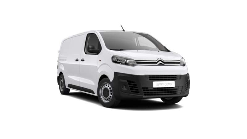 CITROEN JUMPY FG TOLE 3p CLUB TAILLE XS BLUE 2.0 HDI 120 EAT8 S/S