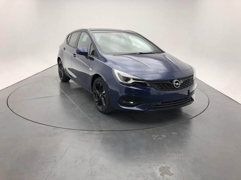 OPEL NOUVELLE ASTRA 5p