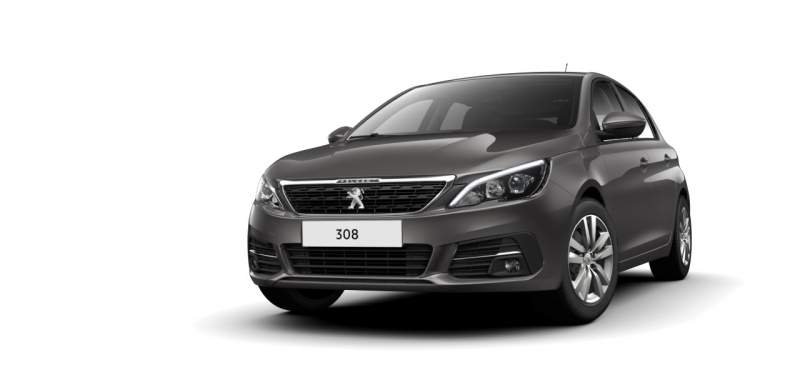 PEUGEOT 308 5p ACTIVE PACK 1.5 BLUE HDI 130 S/S