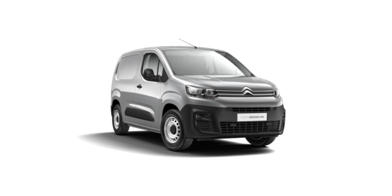 CITROEN BERLINGO VAN 4p